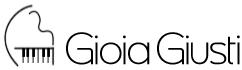 Gioia Giusti - Pianista